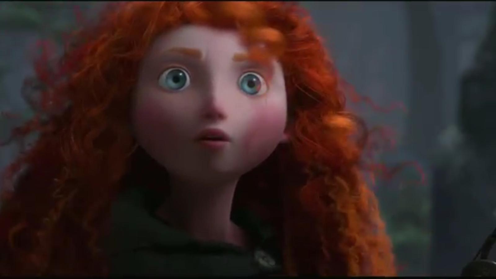 Brave, la nova pel·lícula d'animació de Pixar per a l'estiu de 2012
