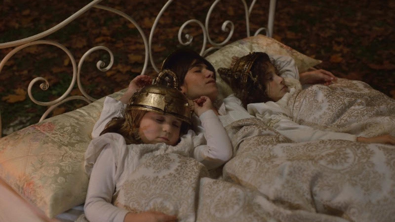 'Deixeu-nos somiar': L'espot de la gala dels Gaudí