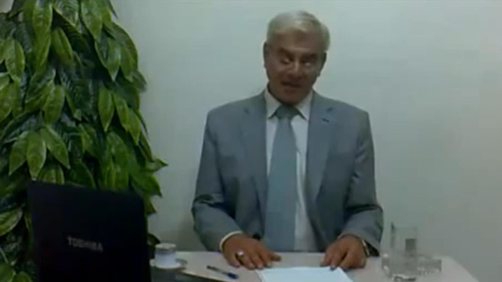 Plega el fiscal general de la població siriana de Hama, focus de la revolta, i ho anuncia a You Tube