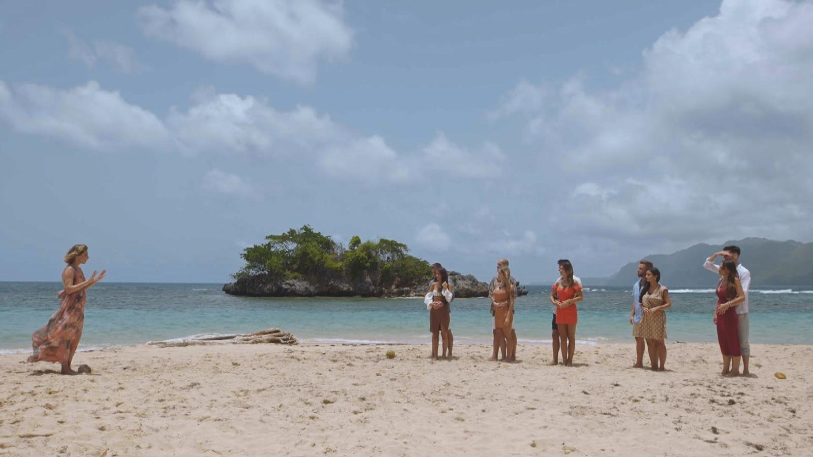 El programa s'ha rodat a República Dominicana
