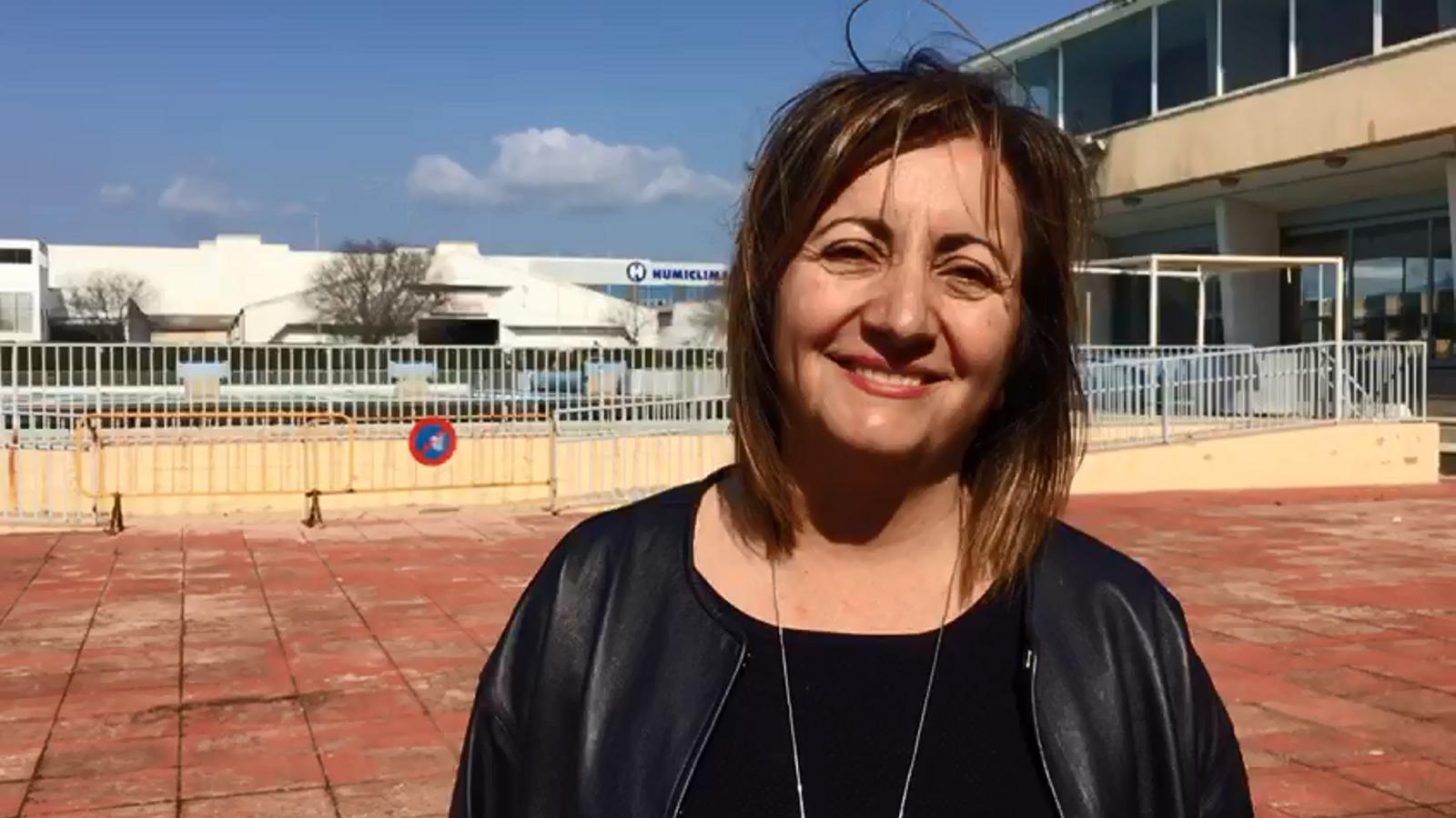 Fanny Tur explica els dos projectes més importants pel Prínceps d'Espanya