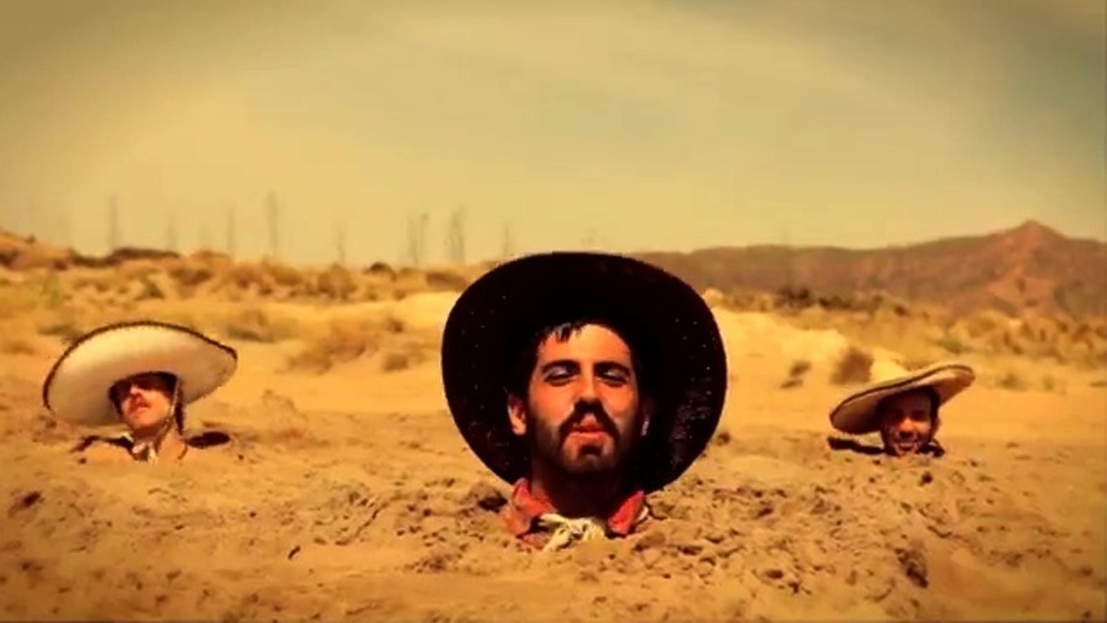 La Sorranchera, el nou videoclip de La Pegatina