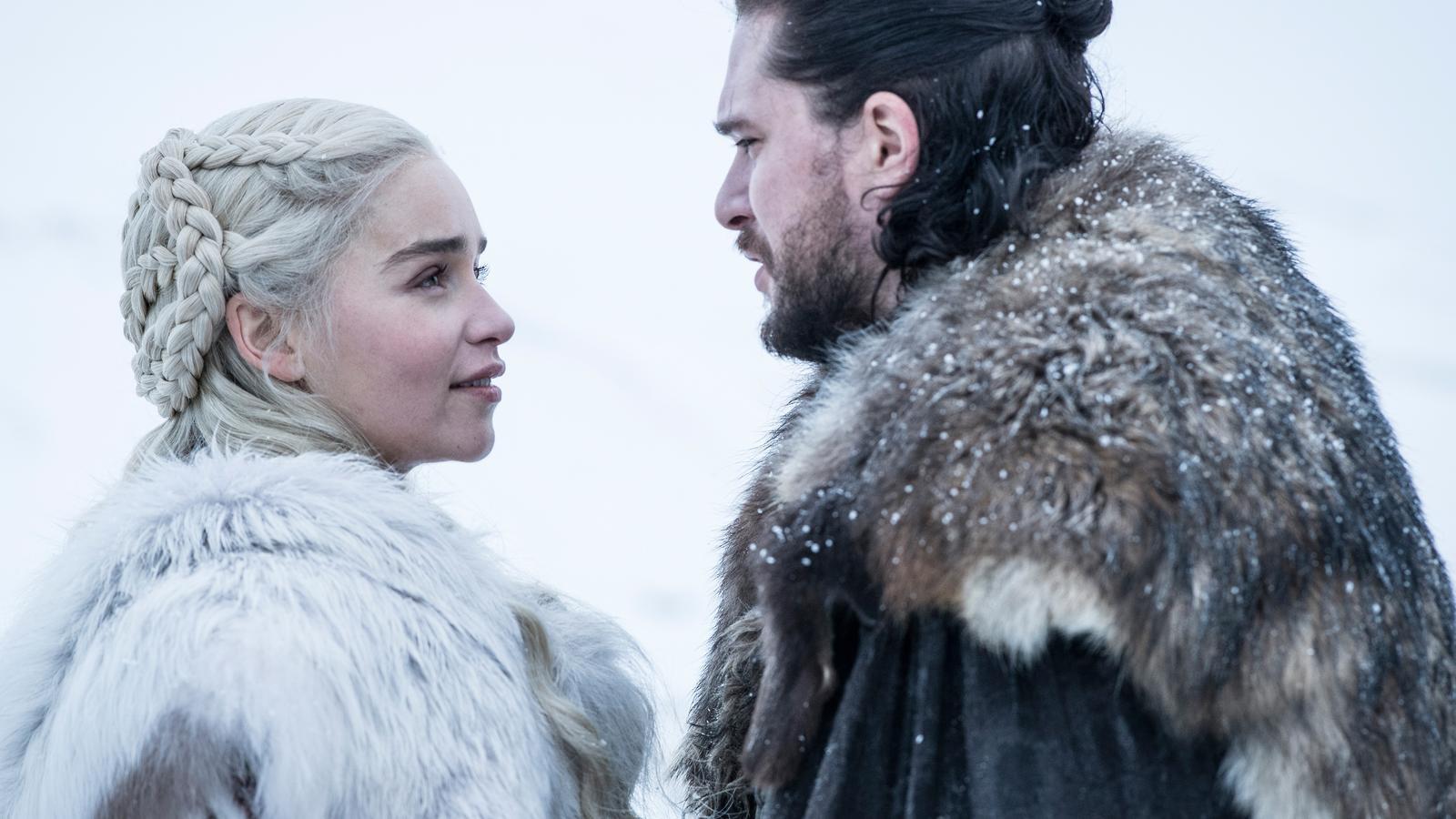 'Joc de trons' bat un nou rècord aconseguint 32 nominacions als Emmy