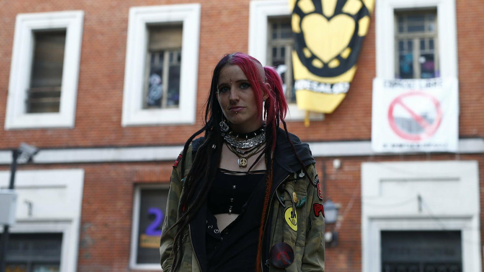 La repressió per les protestes s'estén a Madrid