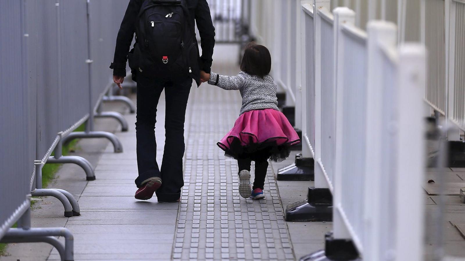 La dona i la política xinesa del fill únic