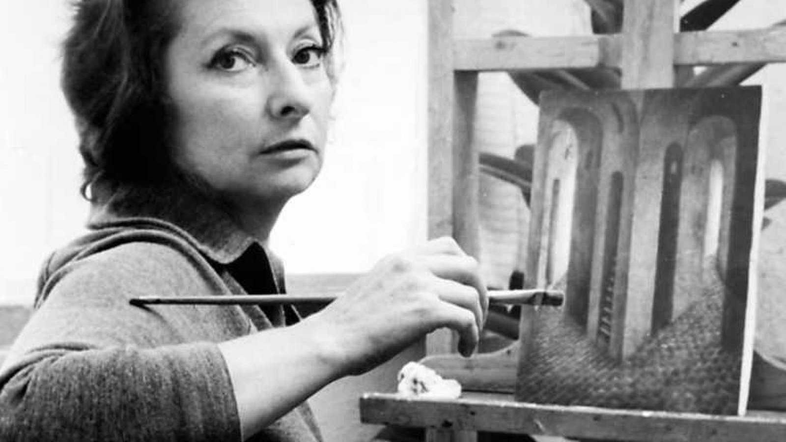 Documental de la sèrie de Rtve 'Imprescindibles' dedicat a la pintora Remedios Varo