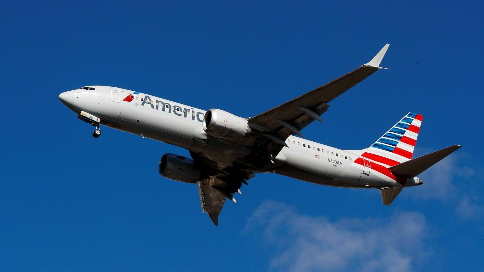 La crisi de Boeing costa al sector 4.000 M$ trimestrals