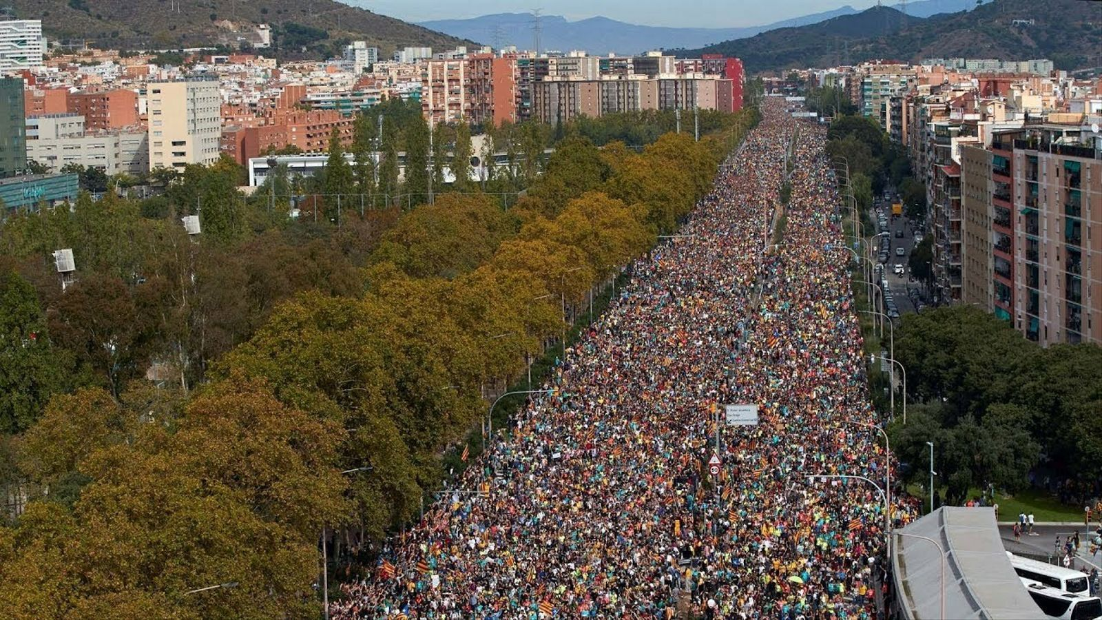 'What's going on in Catalonia?' by Antoni Bassas