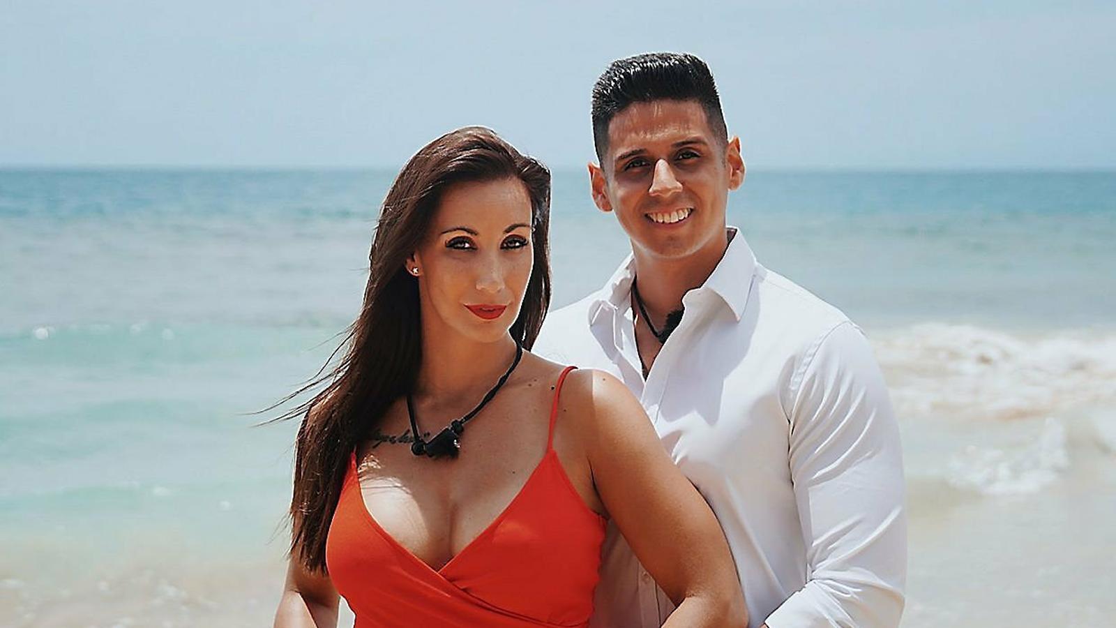 Cuatro estira encara més l'èxit de 'La isla de las tentaciones'