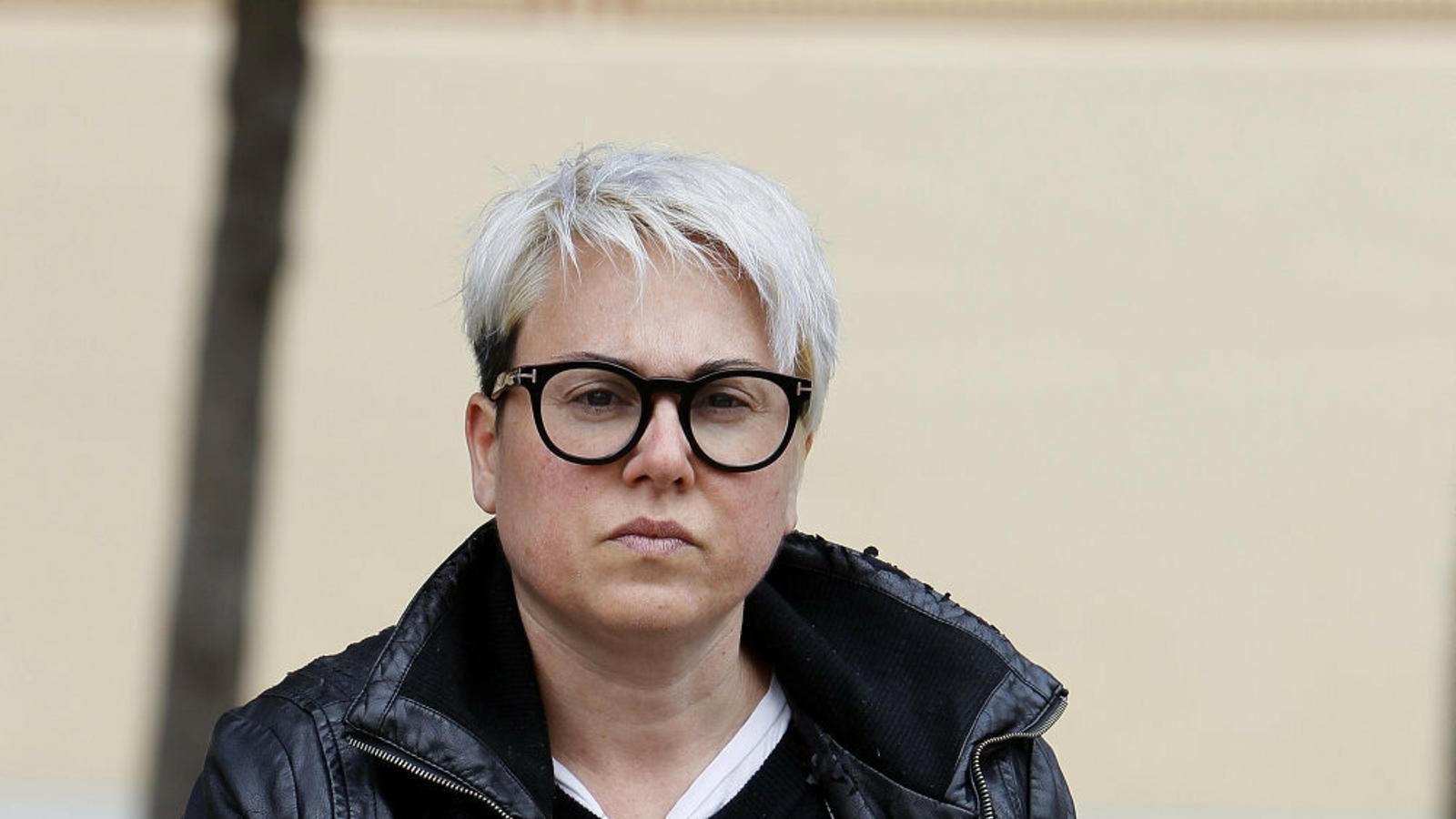 Sonia Vivas, investigada per piulades crítiques amb la Policia Local