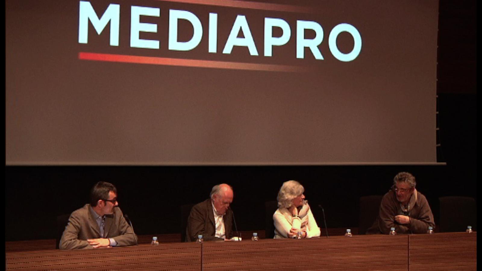 Imma Puig Antich: És trist, però el que s'explica a la pel·lícula 'Salvador' segueix sent totalment vigent
