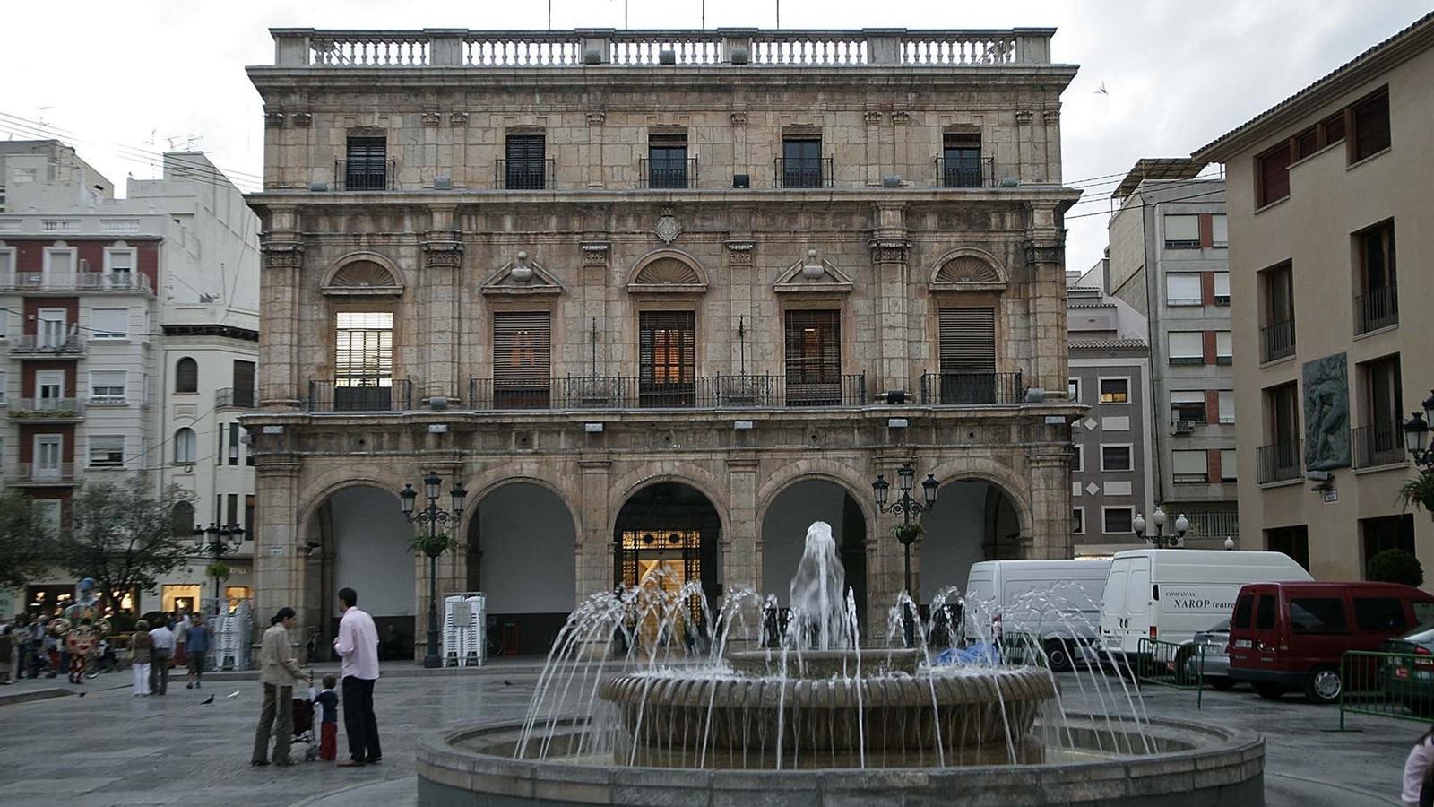 L'Ajuntament de Castelló de la Plana aprova la denominació única en valencià