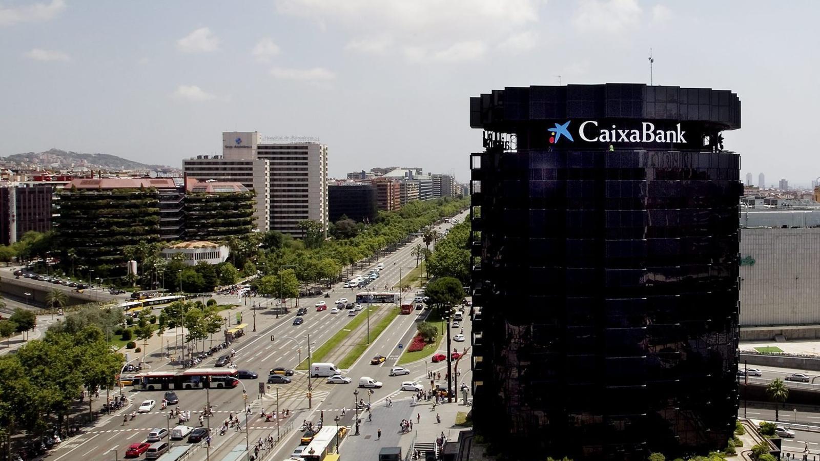 531 empreses s'han endut la seu social de Catalunya des de l'1-O, segons els registradors