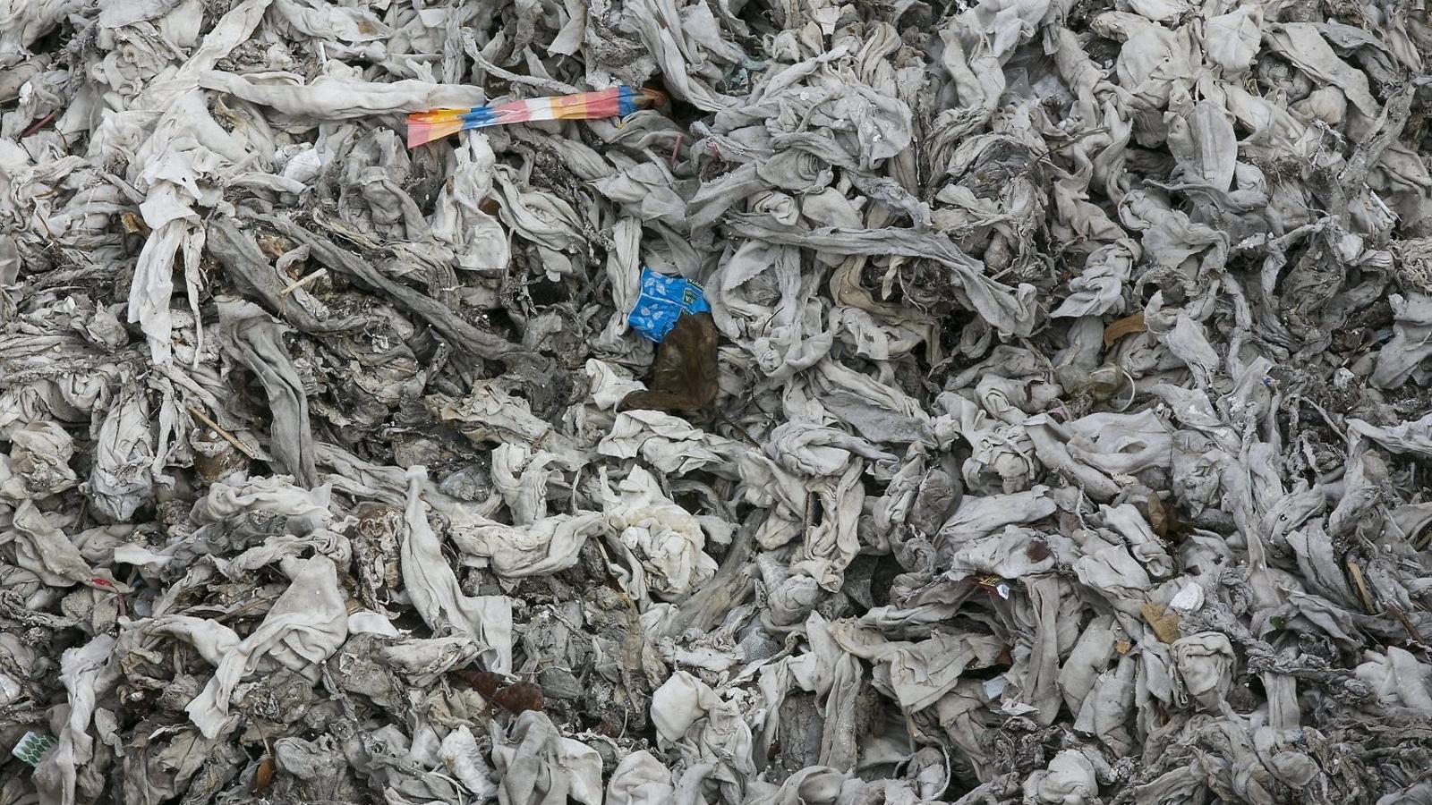 Tovalloletes humides: el monstre que col·lapsa les canonades