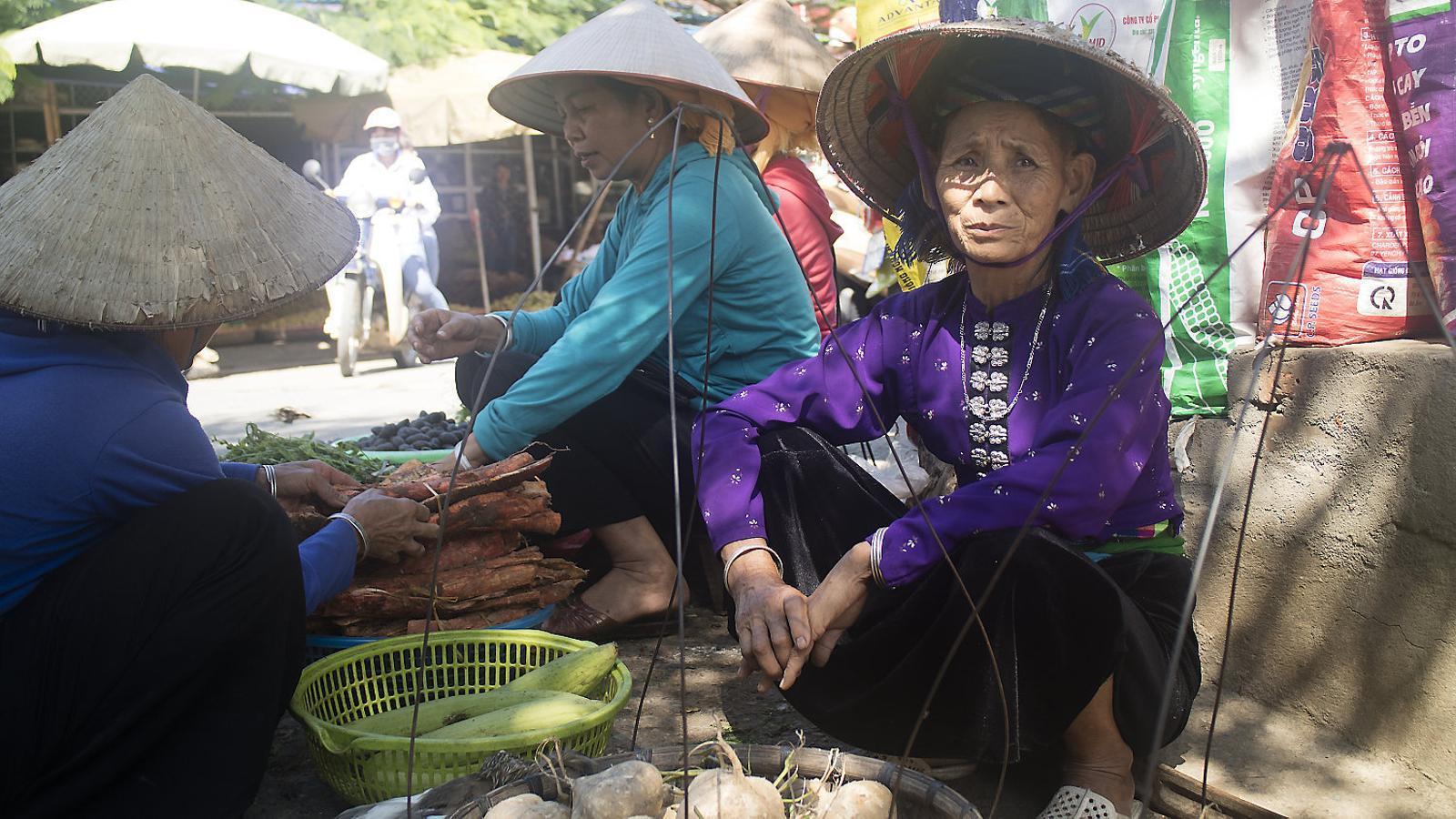 Vietnam,  un mosaic d'ètnies ancestrals