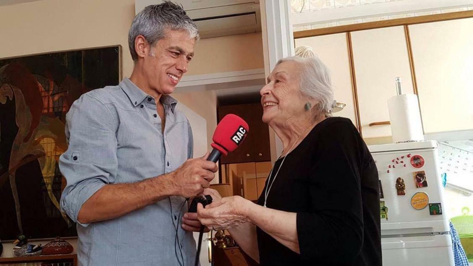 Albert Om, Jordi Basté i Lídia Heredia, guardonats als premis Ràdio Associació