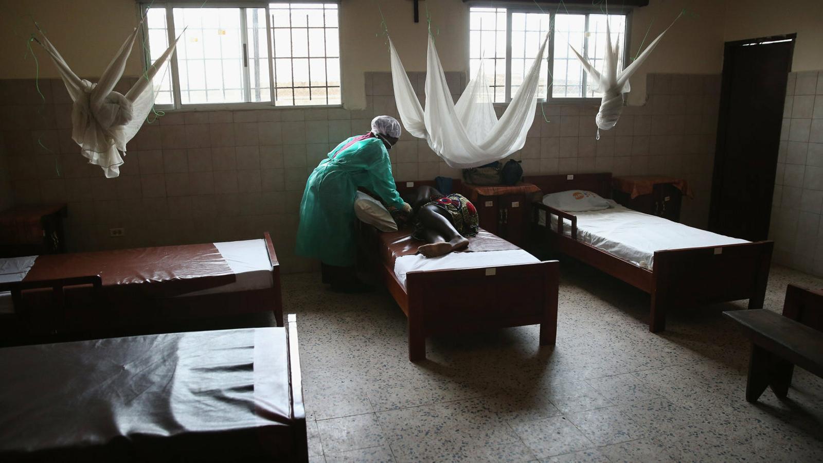 L'Ebola ha causat la mort al 90% dels pacients infectats, sobretot en regions amb poca infraestructura sanitària, com Libèria.