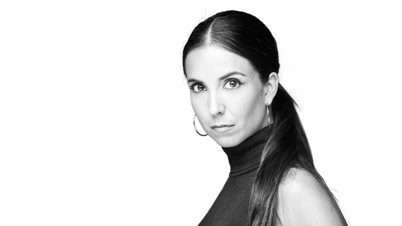 """""""És un honor seure en aquesta cadira, per més punxes que tingui"""": Laura Rosel s'estrena a 'El matí de Catalunya Ràdio'"""