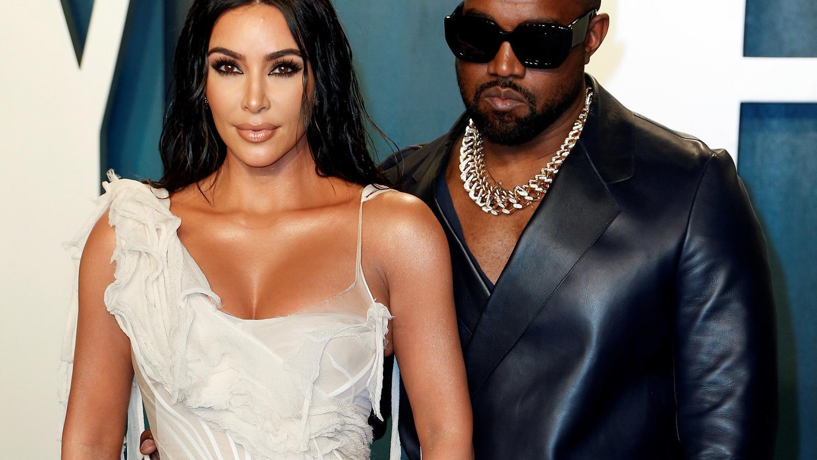 Kanye West anuncia que es presentarà a les eleccions per ser president dels EUA