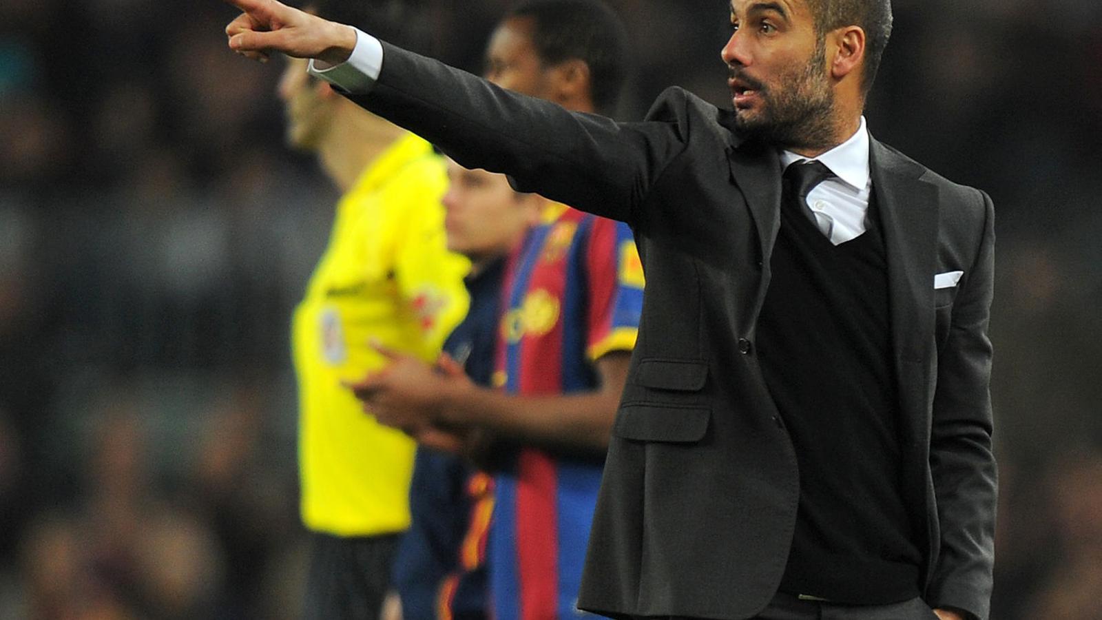 El descans de Pep Guardiola a Mallorca