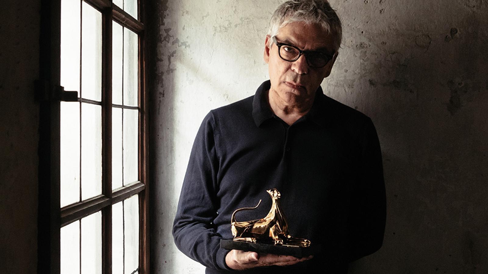 Pedro Costa guanya el Lleopard d'Or de Locarno