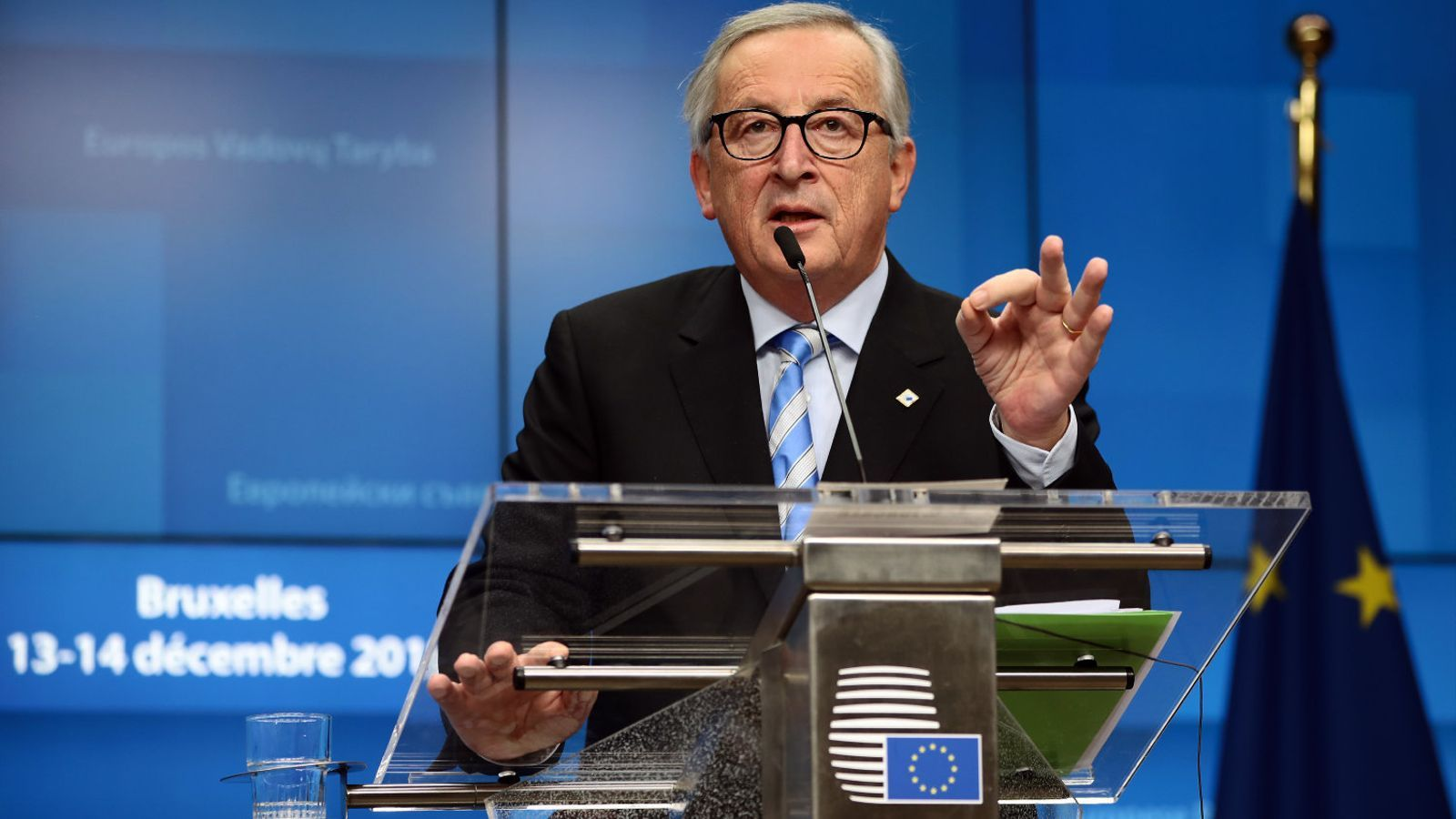 May i la UE eternitzen la nebulosa del Brexit