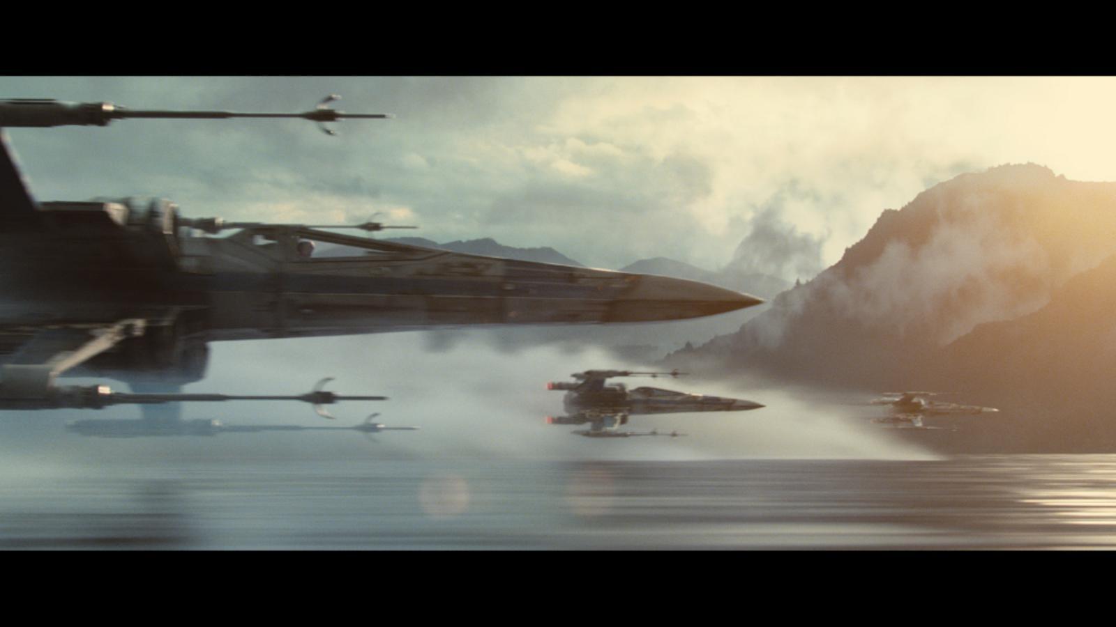 'Star Wars: El despertar de la força', la videocrítica de l'ARA