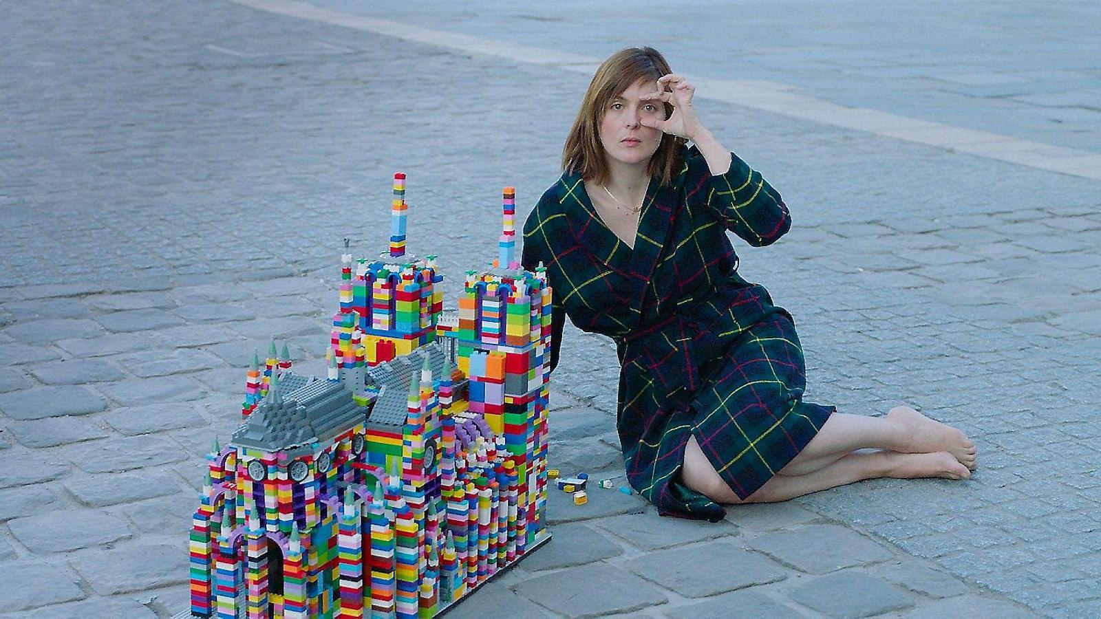 FESTIVAL DE LOCARNO: Declaració d'amor de Valérie Donzelli  a París