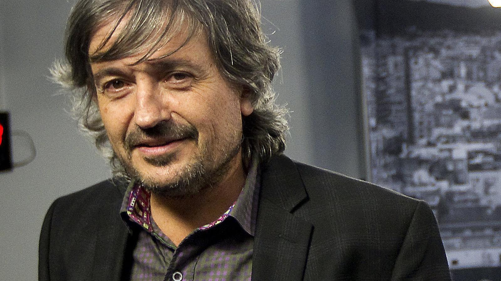 Beca Carles Capdevila per a projectes educatius i de cura de les persones