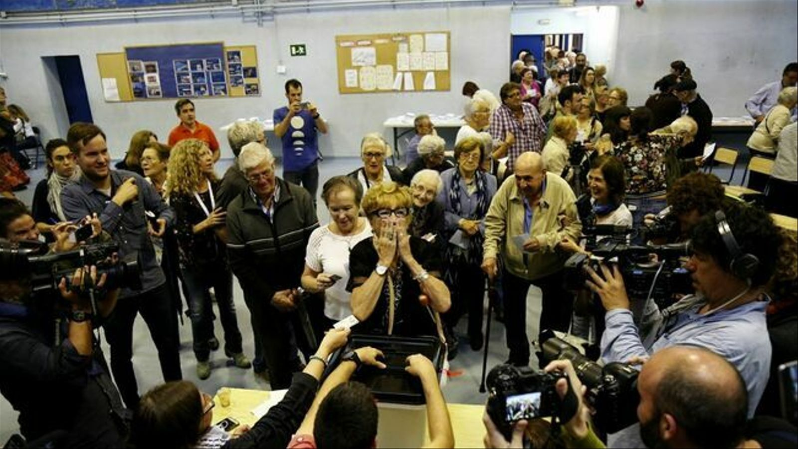 Els CDR convoquen un referèndum per validar l'inici del procés constituent coincidint amb les eleccions municipals