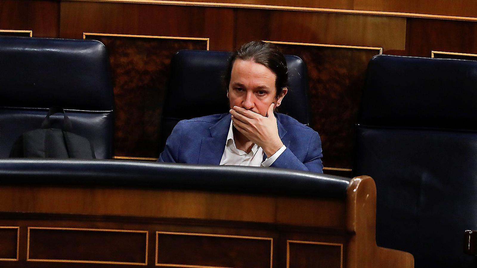 Com aprofitar-se d'Iglesias per intentar anul·lar el cas Villarejo