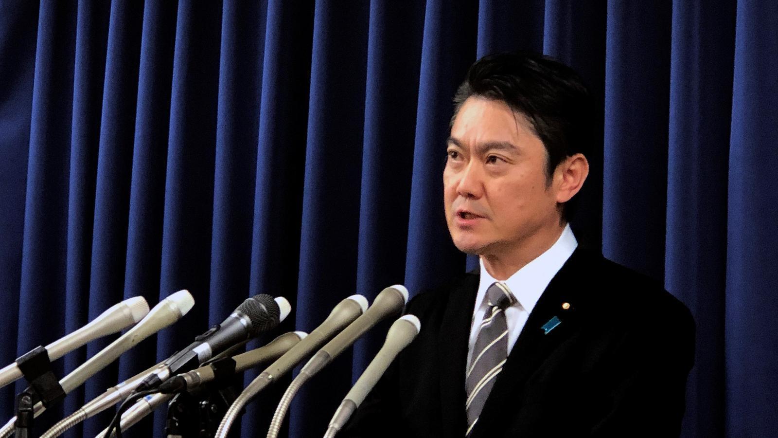 El Japó tanca el 2018 amb dos executats i eleva a una xifra rècord els ajusticiats