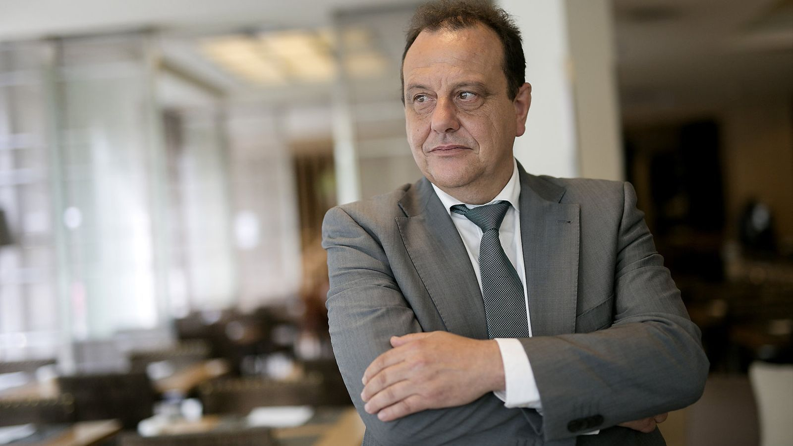 """Pedro Horrach : """"Si el rei no fos inviolable és possible que l'haguéssim citat a declarar"""""""