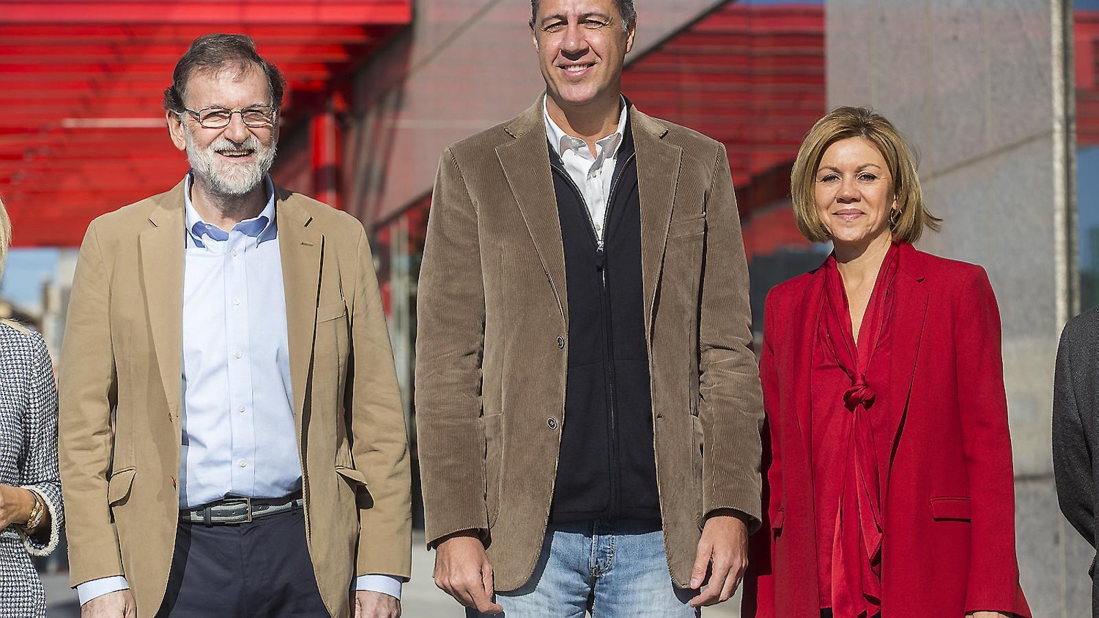 L'avantsala d'unes eleccions espanyoles