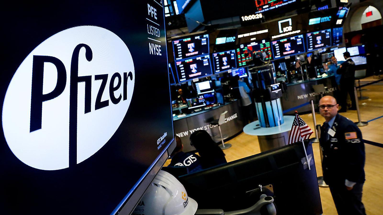 Pfizer: fons, Viagra i remei al pessimisme global