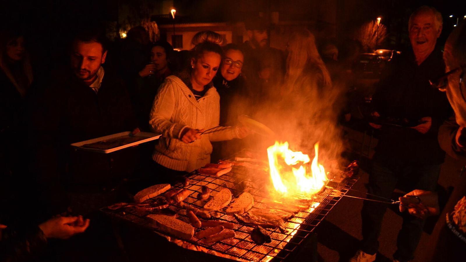 Salut espera que la població eviti els foguerons de Sant Sebastià i Sant Antoni