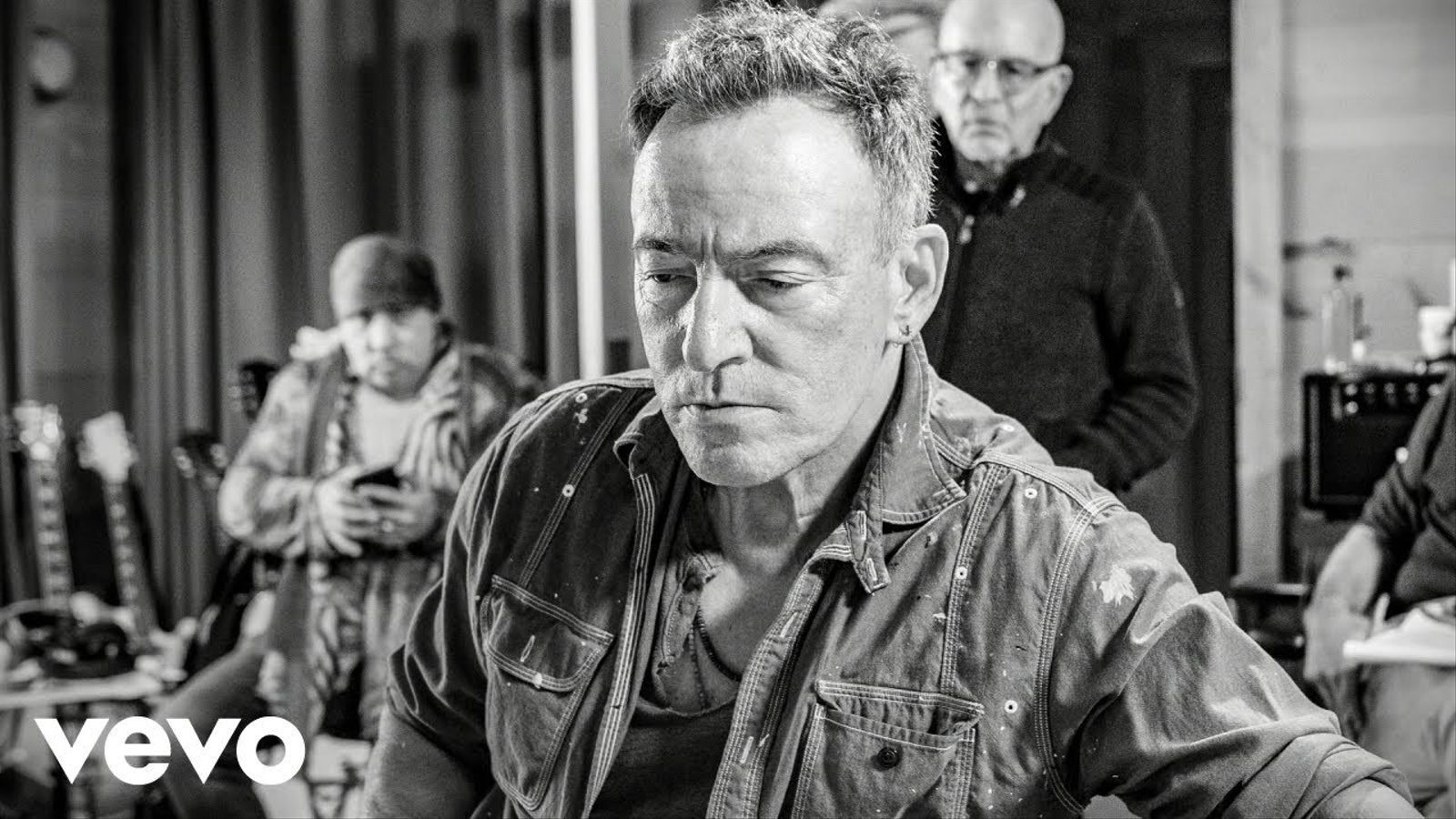 'Letter to you', de Bruce Springsteen i The E Street Band