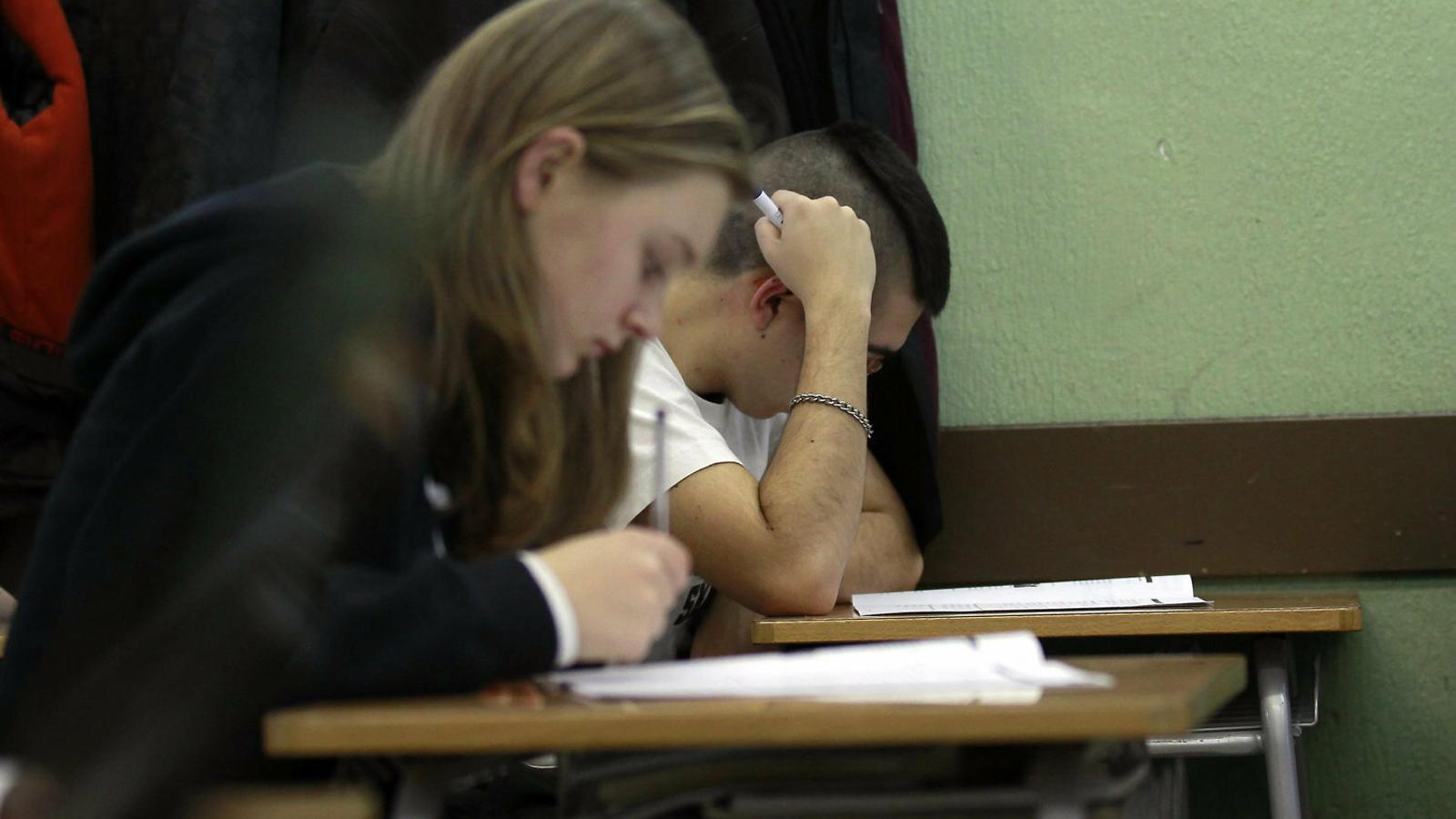 El bitllet d'opinió: Millor educació, millor ocupació