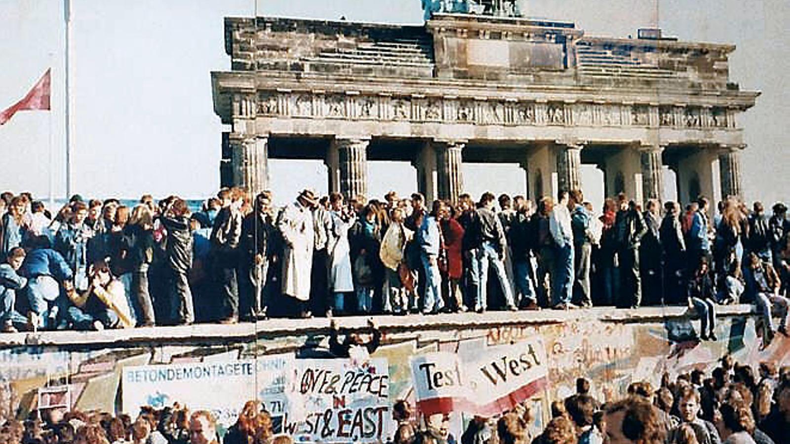 """""""Europa és el nostre futur comú"""""""