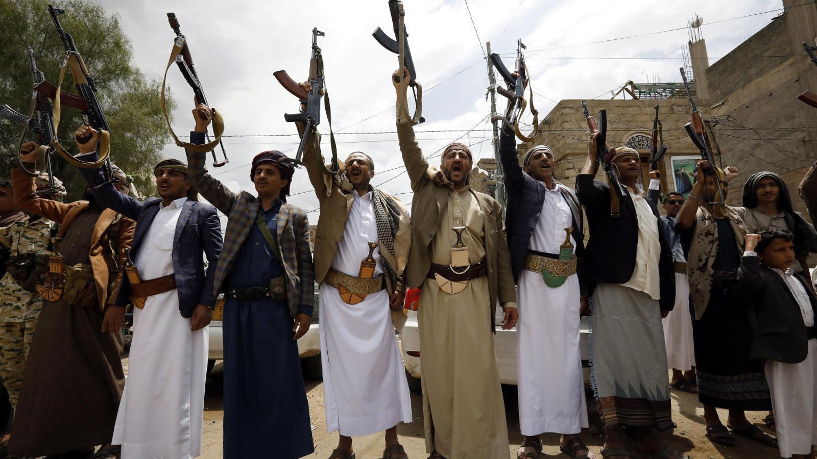 Fer negoci amb la catàstrofe del Iemen