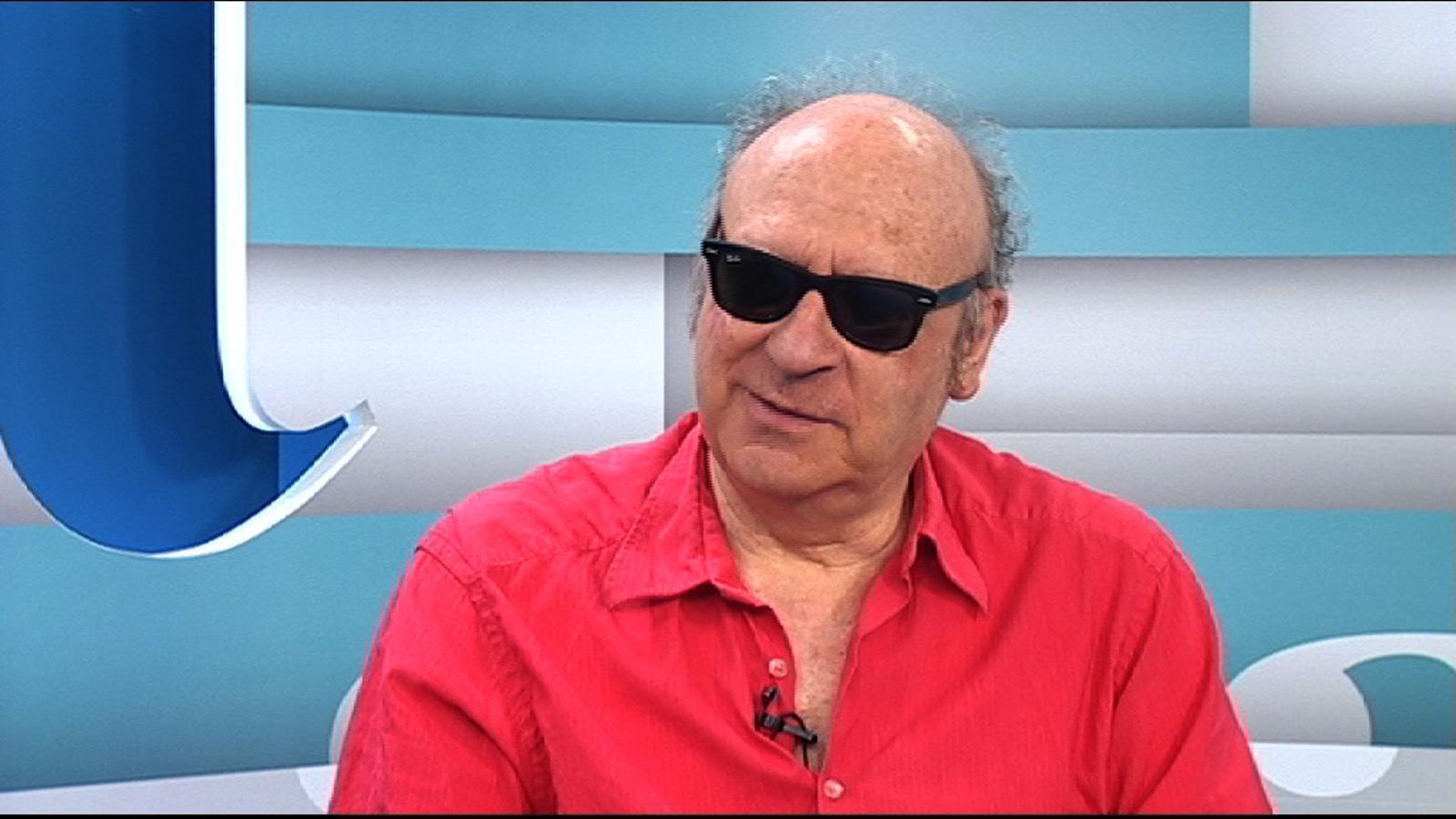 Jaume Sisa: 'Extra' és per a mi un disc molt especial, de rareses