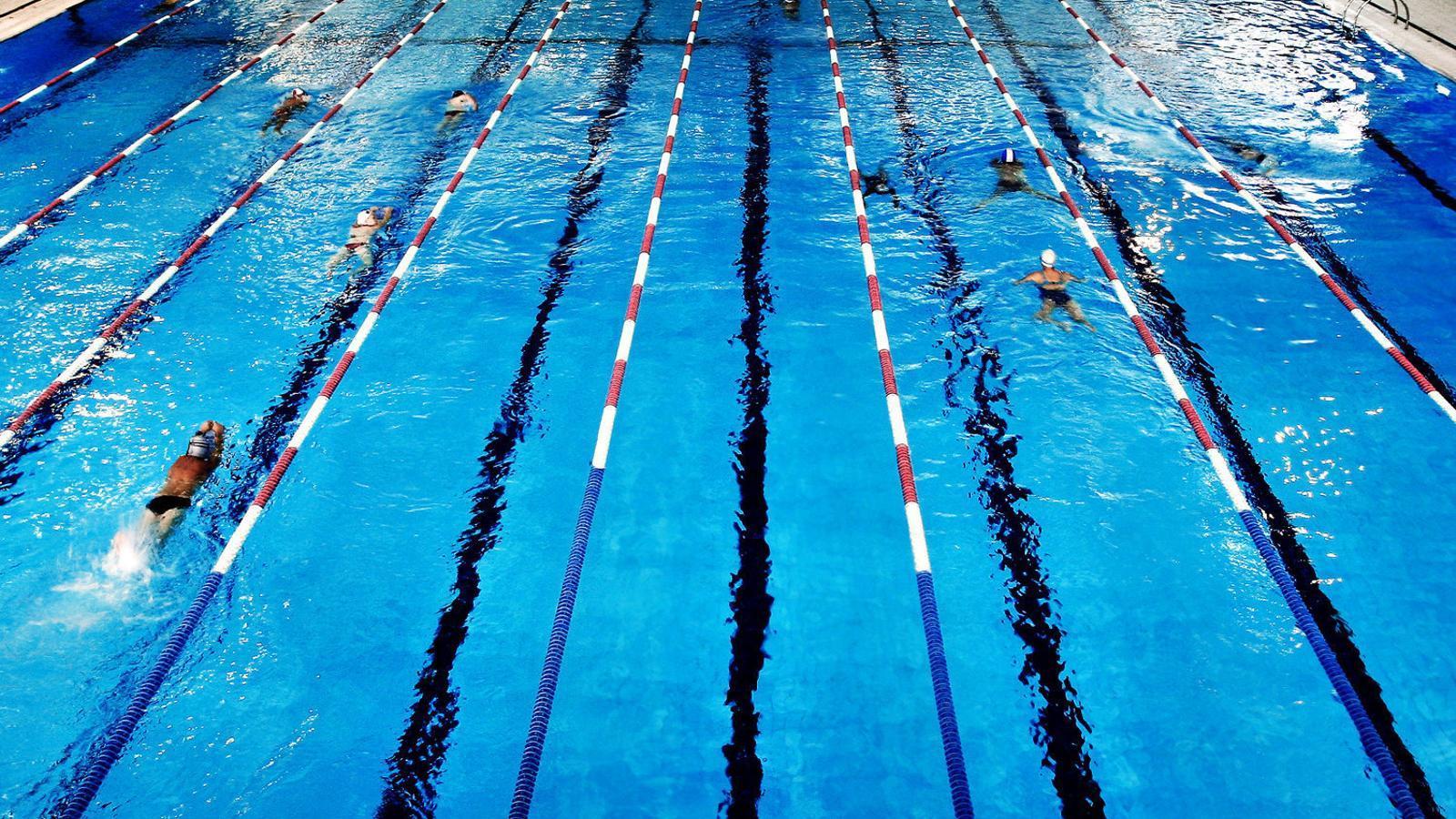 Moltes situacions d'abusos que apareixien en el reportatge de l'ARA passaven en el món de la natació.