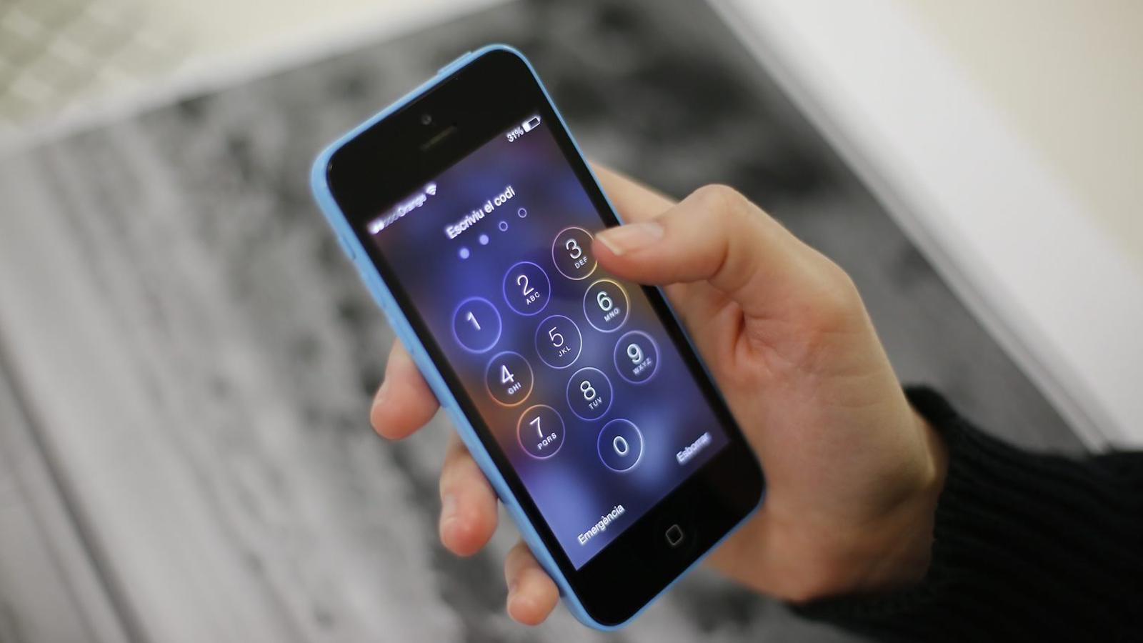 El cas de l'FBI contra l'iPhone inviolable