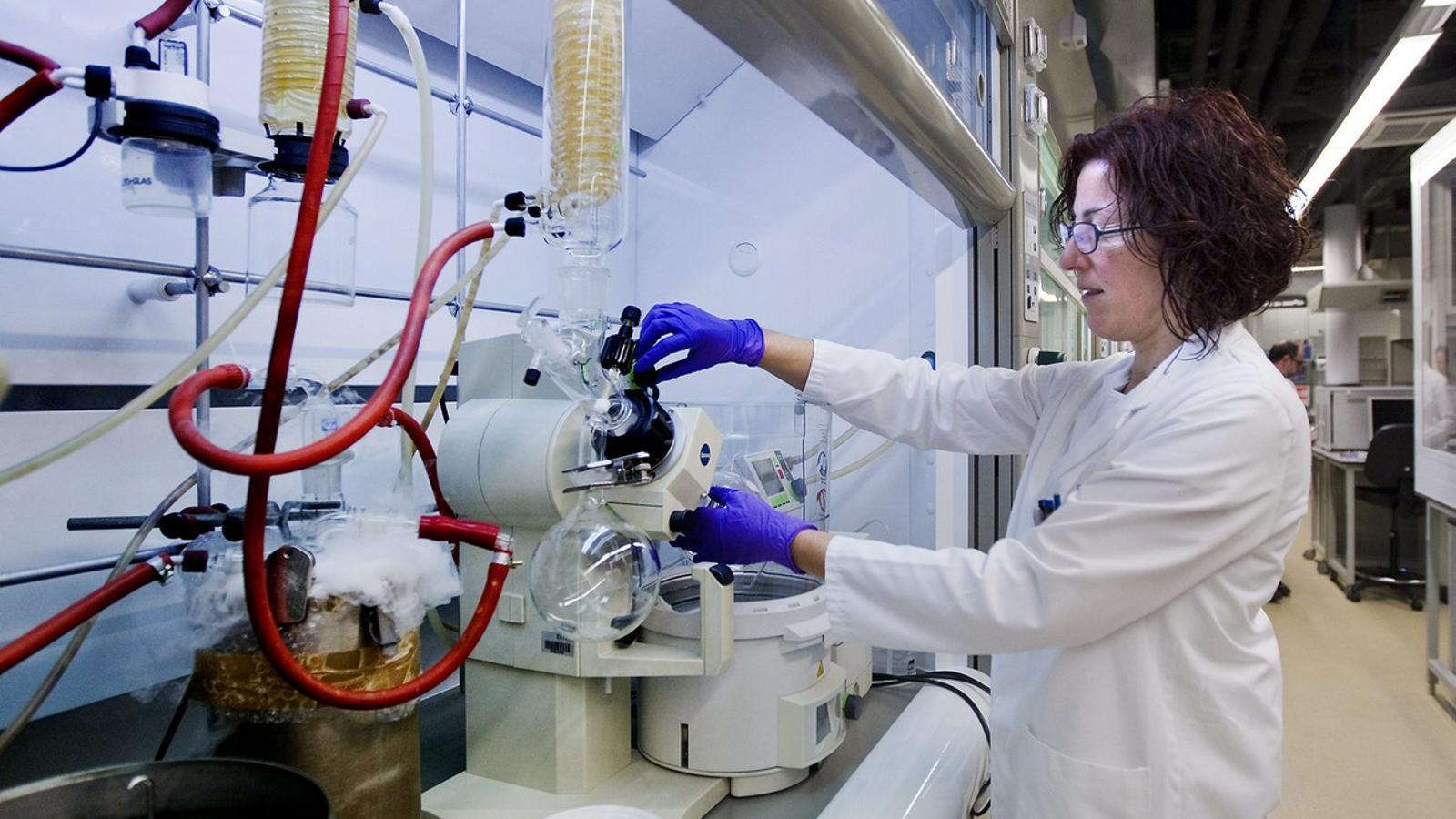 La indústria farmacèutica va rebutjar un pla europeu per investigar patògens com el coronavirus
