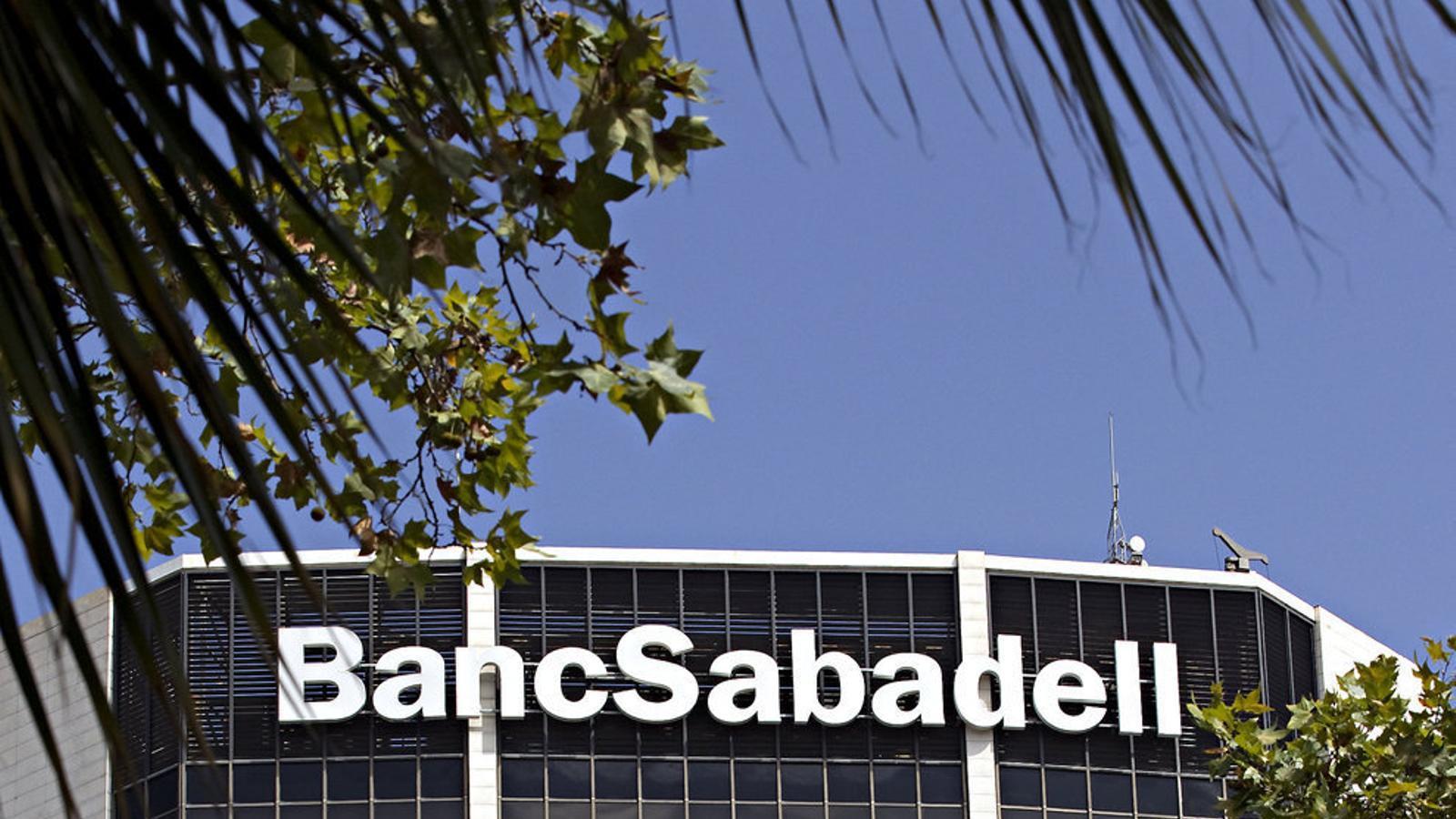 El Sabadell es vol desfer del totxo i obre el procés de venda de Solvia Desarrollos Inmobiliarios