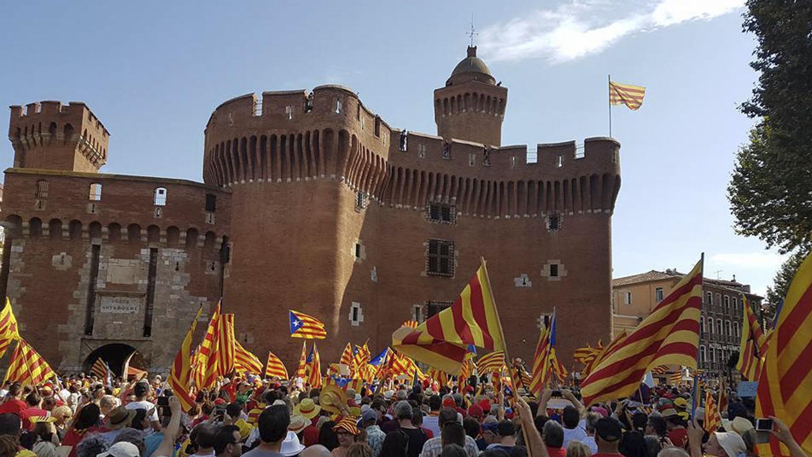 L'anàlisi d'Antoni Bassas: 'De la taula de 16 als 70.000 de Perpinyà'
