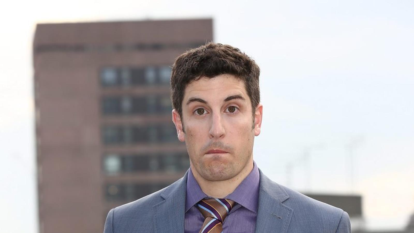 Jason Biggs prepara una nova comèdia per a la cadena ABC