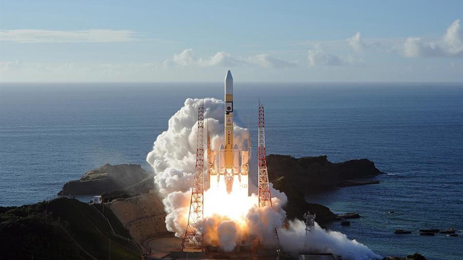 Els països àrabs s'apunten a la cursa cap a Mart
