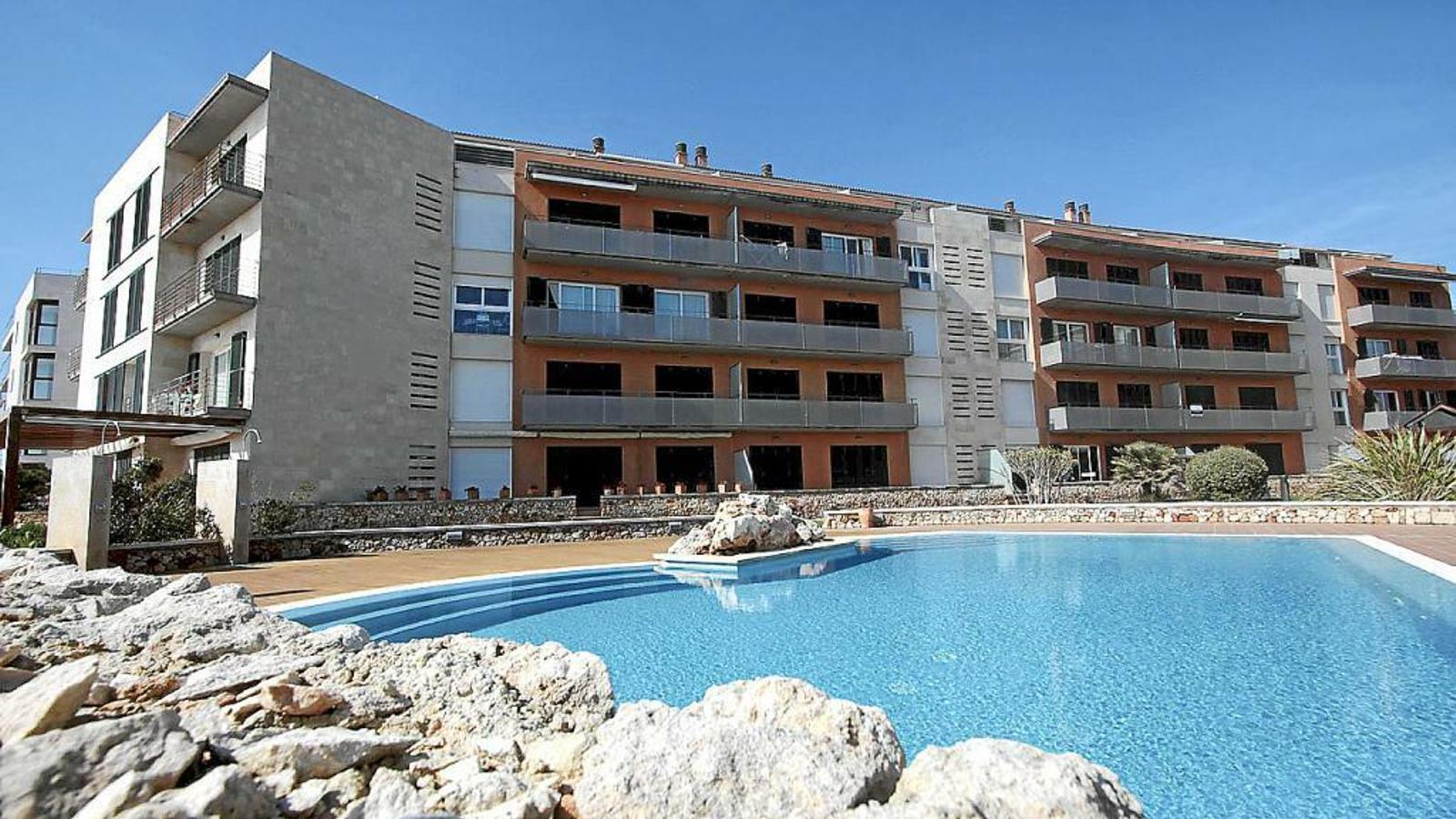 Balears i Madrid lideren l'ocupació d'apartaments turístics al juny
