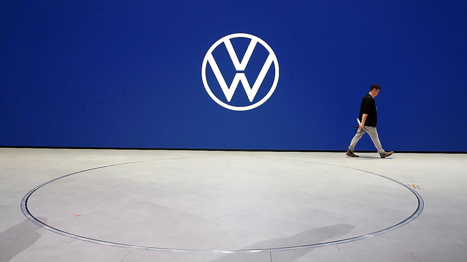 Volkswagen intenta deixar enrere el Dieselgate quatre anys després